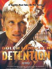 Detention - Die Lektion heißt Überleben! poster