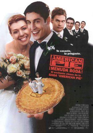 American Wedding 665x945
