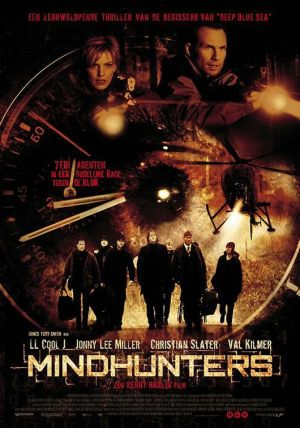 Mindhunters 530x757