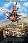 Around the World in 80 Days poster