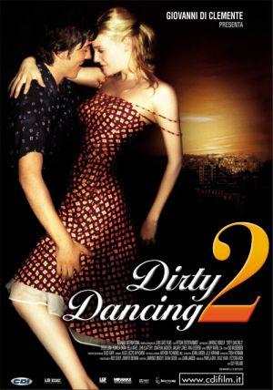 Dirty Dancing: Havana Nights 500x714