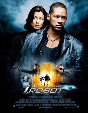 I, Robot 2348x3000