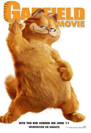 Garfield 530x778