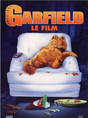 Garfield 600x800