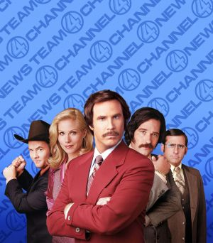 Anchorman: The Legend of Ron Burgundy 2191x2495