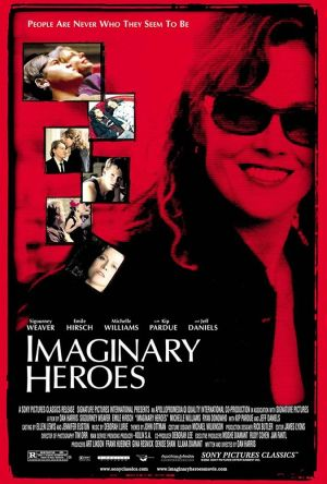 Imaginary Heroes Poster