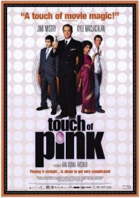 That Touch of Pink poster