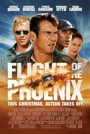 Flight of the Phoenix 2000x2960