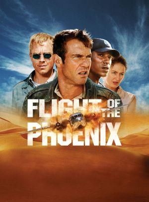 Flight of the Phoenix 2000x2707