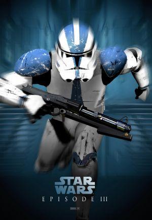 Star Wars: Episodio III - La venganza de los Sith 1485x2142