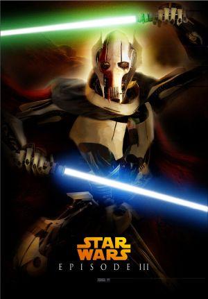 Star Wars: Episodio III - La venganza de los Sith 1352x1944