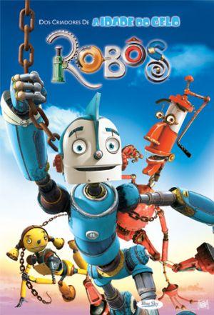 Robots 350x515