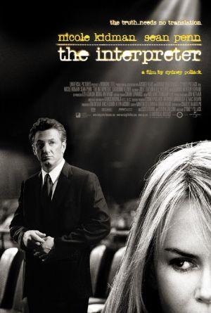 The Interpreter 518x768