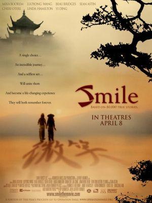 Smile 548x730