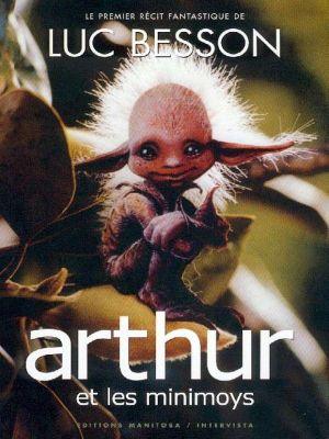 Arthur und die Minimoys 600x800
