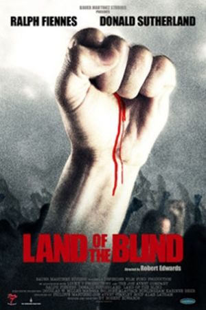 Land of the Blind 303x454