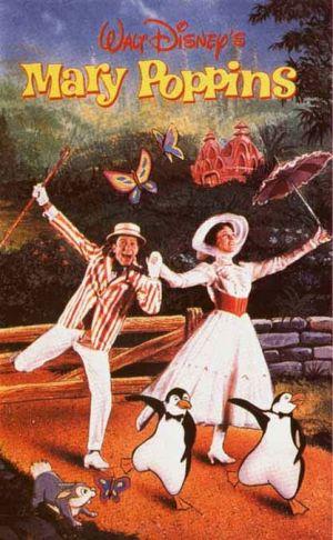 Mary Poppins 417x675