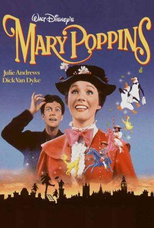 Mary Poppins 476x706