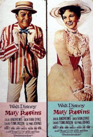 Mary Poppins 443x650