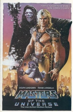 Masters of the Universe 534x820