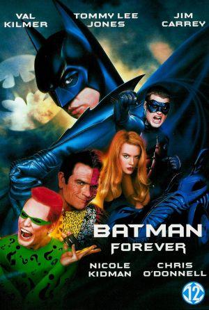 Batman Forever 2569x3823