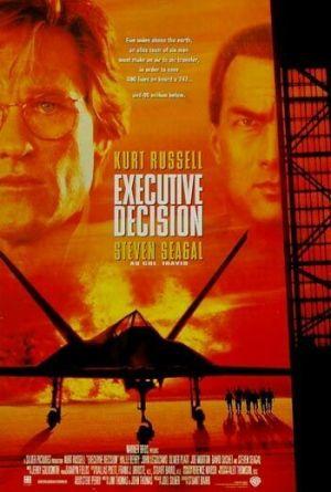 Executive Decision 350x519