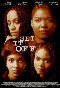 Set It Off poster