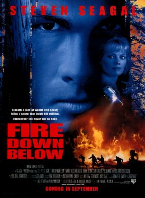 Fire Down Below 700x953