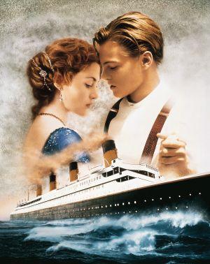 Titanic 2341x2951