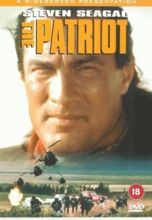 The Patriot 329x475
