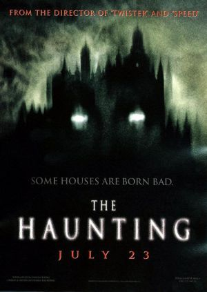 The Haunting 535x755