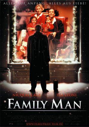 The Family Man 600x850