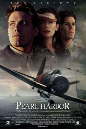 Pearl Harbor 566x850