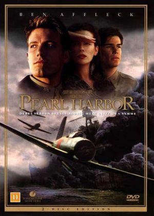 Pearl Harbor 570x800
