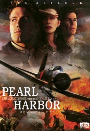 Pearl Harbor 541x788