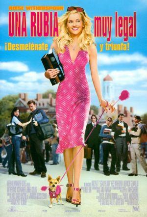 Legally Blonde 678x1000