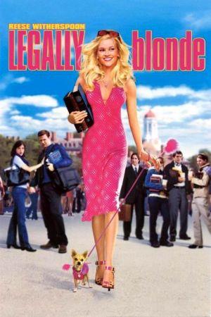 Legally Blonde 533x800