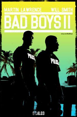 Bad Boys II 1200x1804