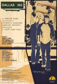 Dallas 362 poster