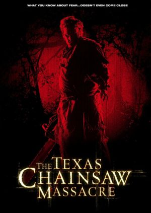The Texas Chainsaw Massacre 460x649