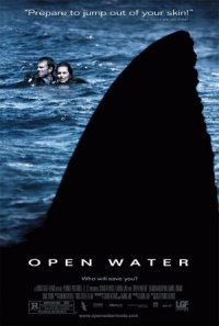 Open Water poster