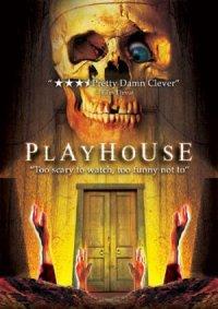 Playhouse poster
