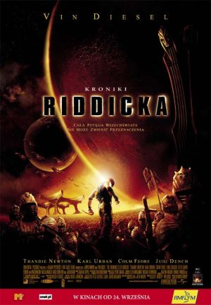 The Chronicles of Riddick 555x800