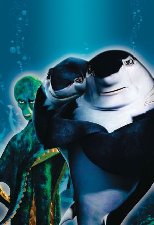 Shark Tale 2000x2923