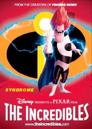 The Incredibles 358x502