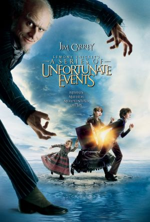A Series of Unfortunate Events 2431x3600