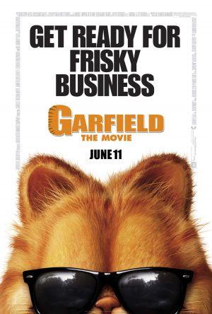 Garfield 2025x3000