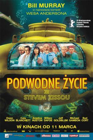 The Life Aquatic with Steve Zissou 533x800