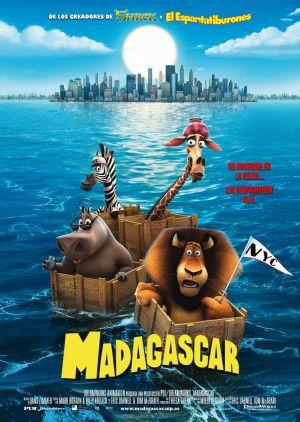 Madagascar 1213x1707
