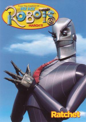 Robots 485x690